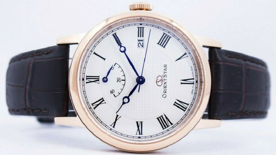 This article contains a list of affordable watches with Roman numerals