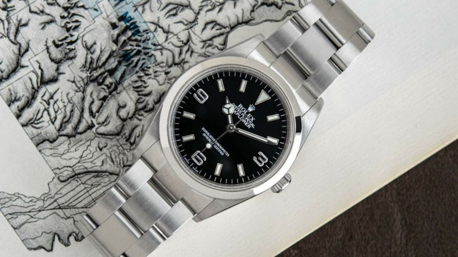 Watches that can be considered as affordable alternatives to the Rolex Explorer.